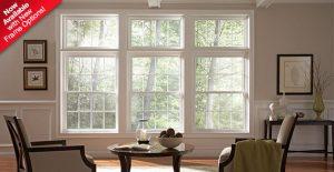 Kly-Max Window and Door windows